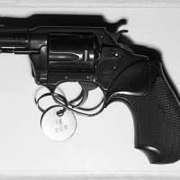 L'arme qui a tué John Lennon