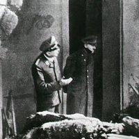 La dernière photo d'Adolf Hitler
