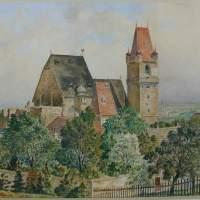 La peinture selon Adolf Hitler