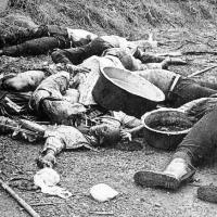 Quand la mort s'est abattue sur le Rwanda