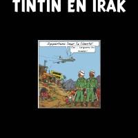 Tintin en Irak - 9 (suite et fin)
