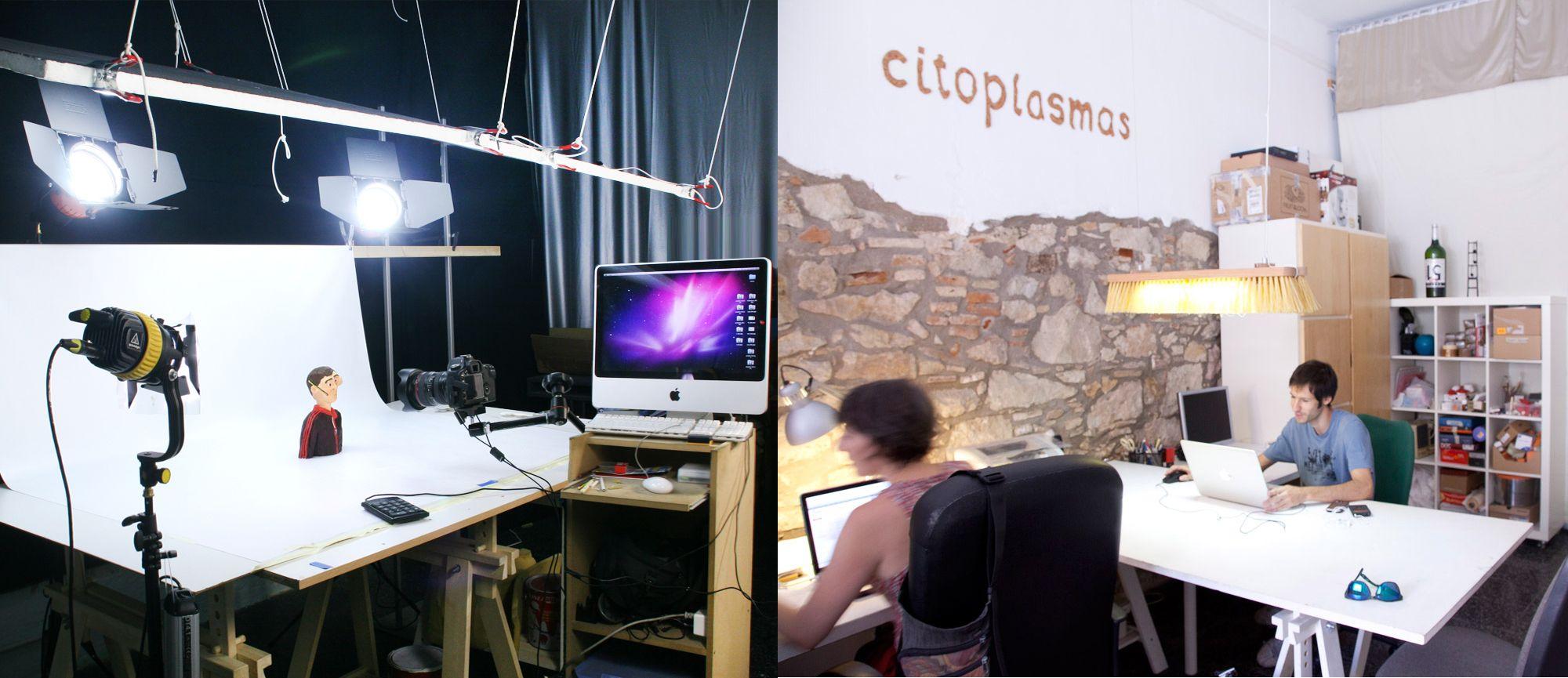 Best Lighting Art Studio
