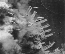 Bombes sur Kobe, 1945