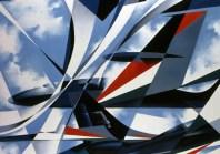 Les Flèches Tricolores, 1986