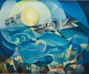 Atteindre le soleil, 1930