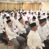 Kemenag Bulungan Gelar Bimbingan Manasik Haji