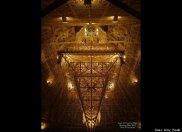 Bagian dalam dari Kuil Juno. © Amy Karle