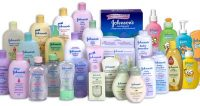 Johnson & Johnson baby products | Citra Sukses International