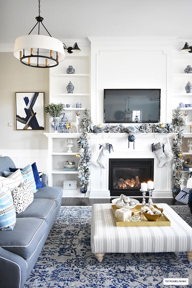 Living Room Decorations Ideas