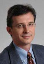 Professor Arpad Horvath