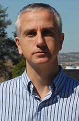 Professor Maurizio Forte