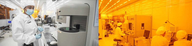 CITRIS and the Banatao Institute - Marvell NanoLab at CITRIS