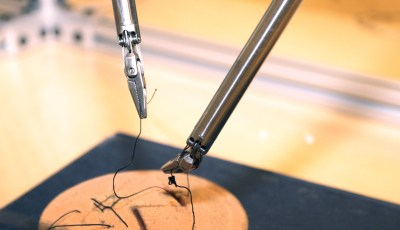 The RAVEN Surgical Robotic System: Robot-Assisted Tele-Surgery for Tele-Health