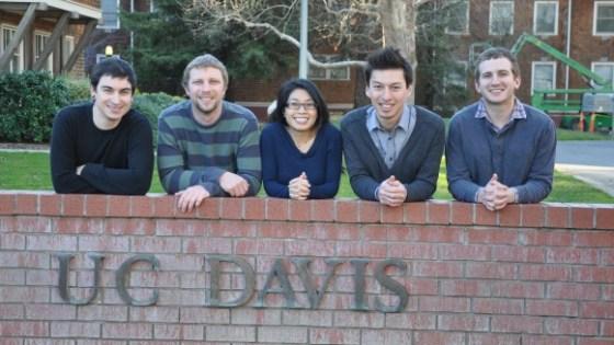 Ocean Power Team @ UC Davis