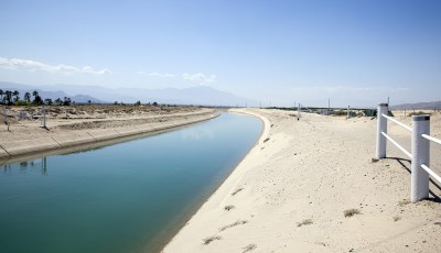 The Recharge Initiative: Enhancing Aquifer Recharge & Improving the Quality of Water Resources