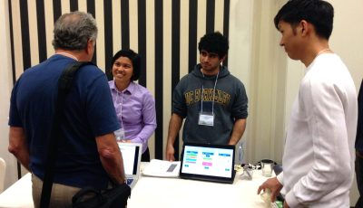 The Foundry Companies Excel at Innovate@Berkeley Startup Expo