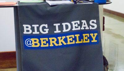 CITRIS Big Ideas Winners for 2014
