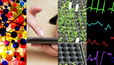 2015 CITRIS Seed Funding awards $600,000 to eleven information technology projects