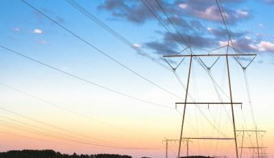 Managing Local Power