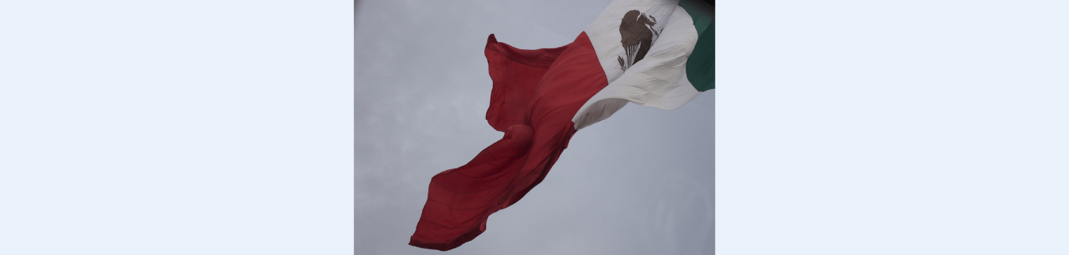 México Participa: A new online civic engagement platform for the people of Mexico