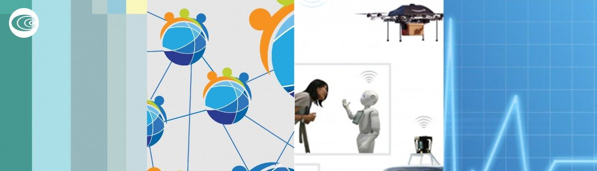 "CITRIS launches ""People and Robots"" Initiative, updates three other research initiatives"