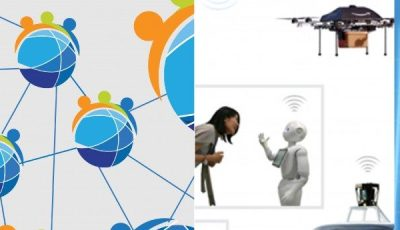 """CITRIS launches """"People and Robots"""" Initiative, updates three other research initiatives"""