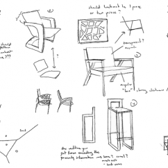 Chair Design Course How To The Meeting Interactive Seating New Models Innovation Education