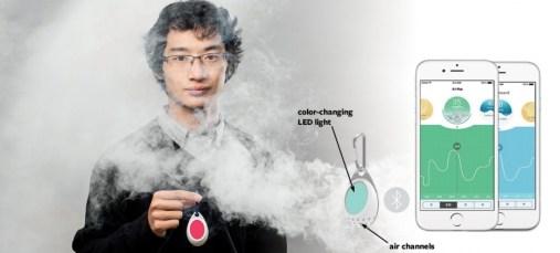 David Lu, CEO of Clarity
