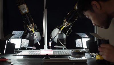 Inside the Artificial Intelligence Revolution