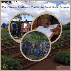 On Farm Climate Resilience Tech for Social Good UC Davis