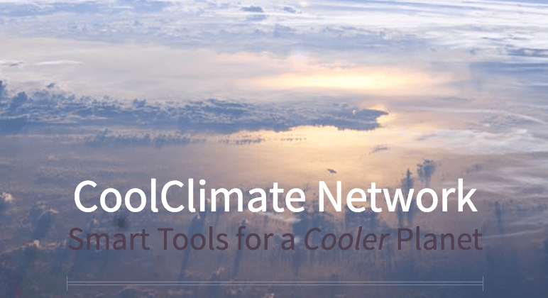 CoolClimate Network