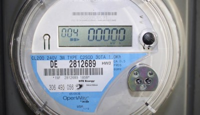 What Does Your Smart Meter Know About You?