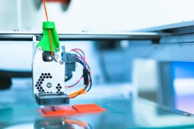 CITRIS Invention Lab 3D Printer
