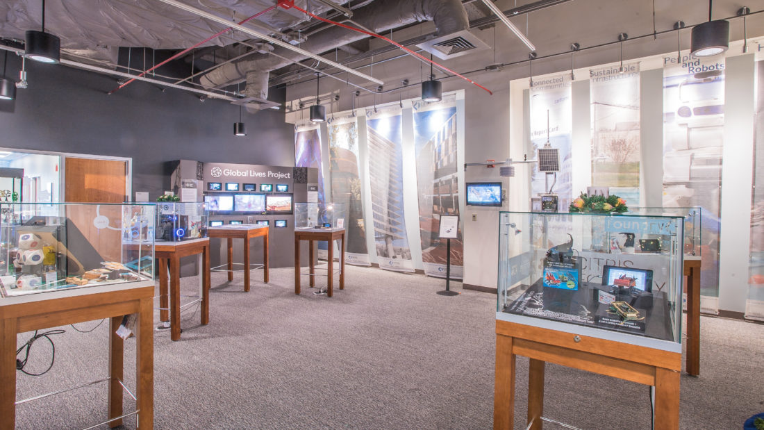CITRIS Tech Museum