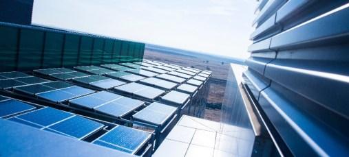 California Advanced Solar Technologies Institute, UC Merced