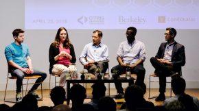 Building a successful bio startup