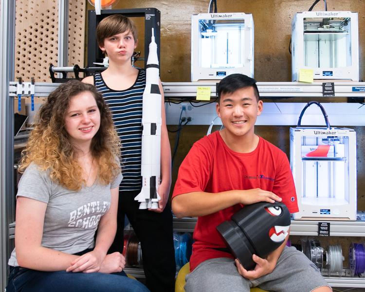 Invention Lab Interns 2018