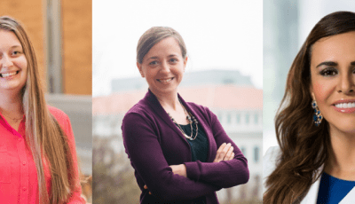 2019 Women in Tech Initiative Athena Awards announced