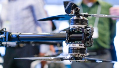 UAV experts present the latest in drone tech
