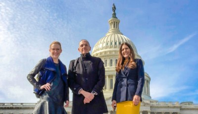 CITRIS to U.S. Capitol to help inform tech policy