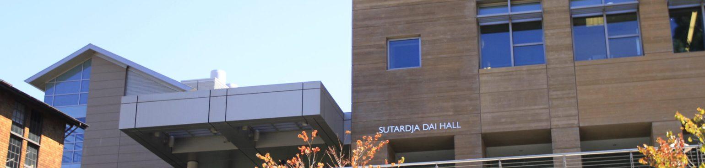 Sutardja Dai Hall - 10th Anniversary