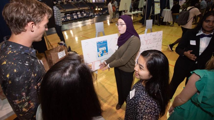 CITRIS Tech for Social Good at UC Davis 2019 - SmartCan