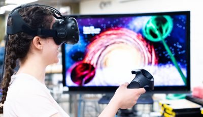 Using Virtual Reality for physical rehabilitation