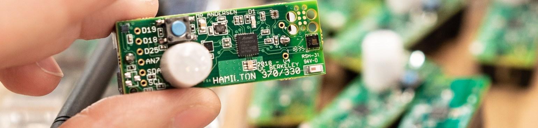 Hamilton Sensor