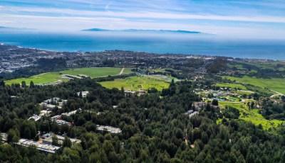 CITRIS launches Tech for Social Good program at UC Santa Cruz