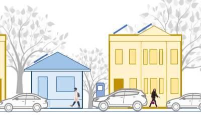 Oakland EcoBlock looking for interested neighborhoods