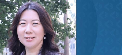 CITRIS Board Member Amy Tong