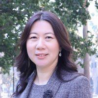 CITRIS Board Member Amy Tong Square