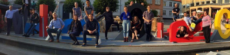 TTRN – CITRIS International Summer Institute