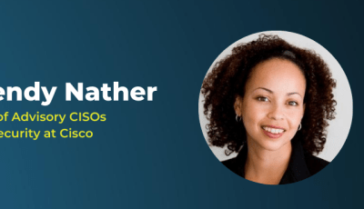 Cisco's Nather and Square's Snyder to keynote Women in Tech 2020